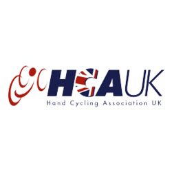 Hand-Cycling