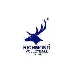 Richmond-Volleyball