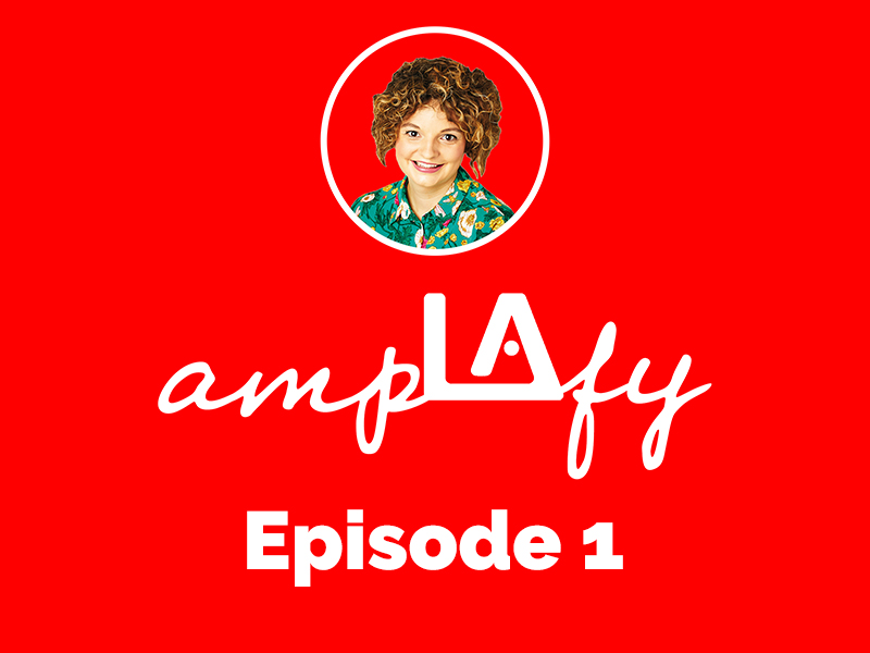 AmpLAfy Episode 1