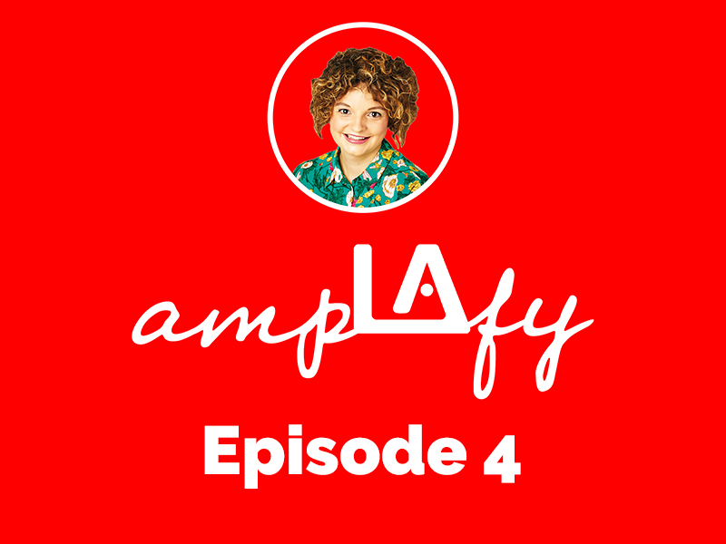 AmpLAfy Episode 4