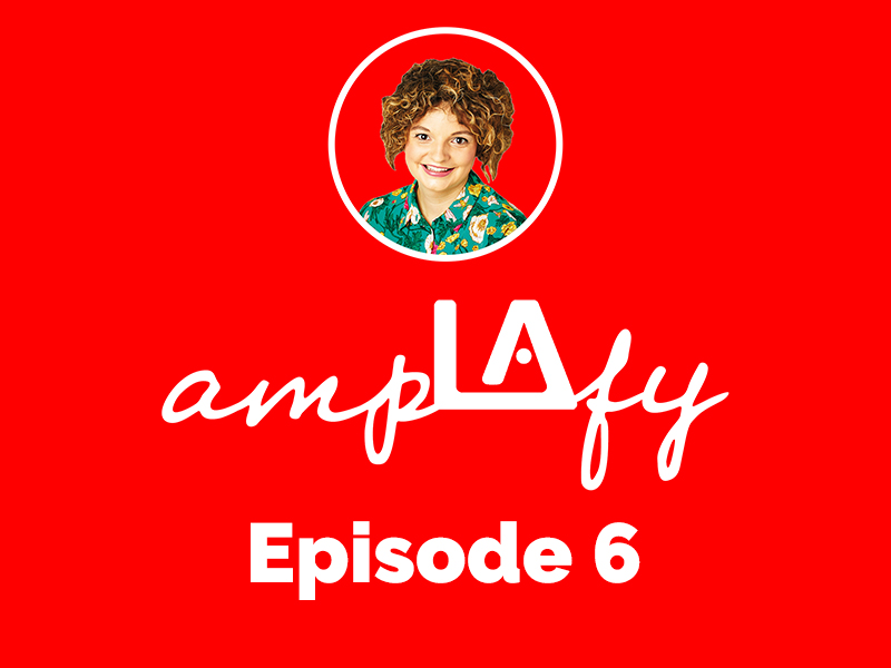 AmpLAfy Episode 6