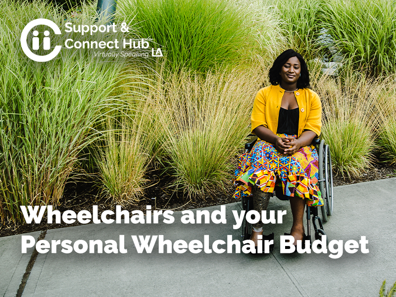 Wheelchairs and your Personal Wheelchair Budget